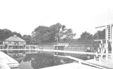 Lister Park Lido