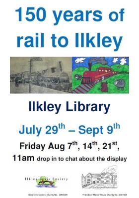 Rail Poster