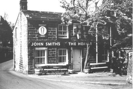 Hermit Inn