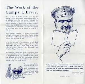 Camps Library