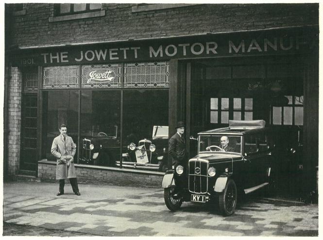Jowett Motor Manufacturer.jpg