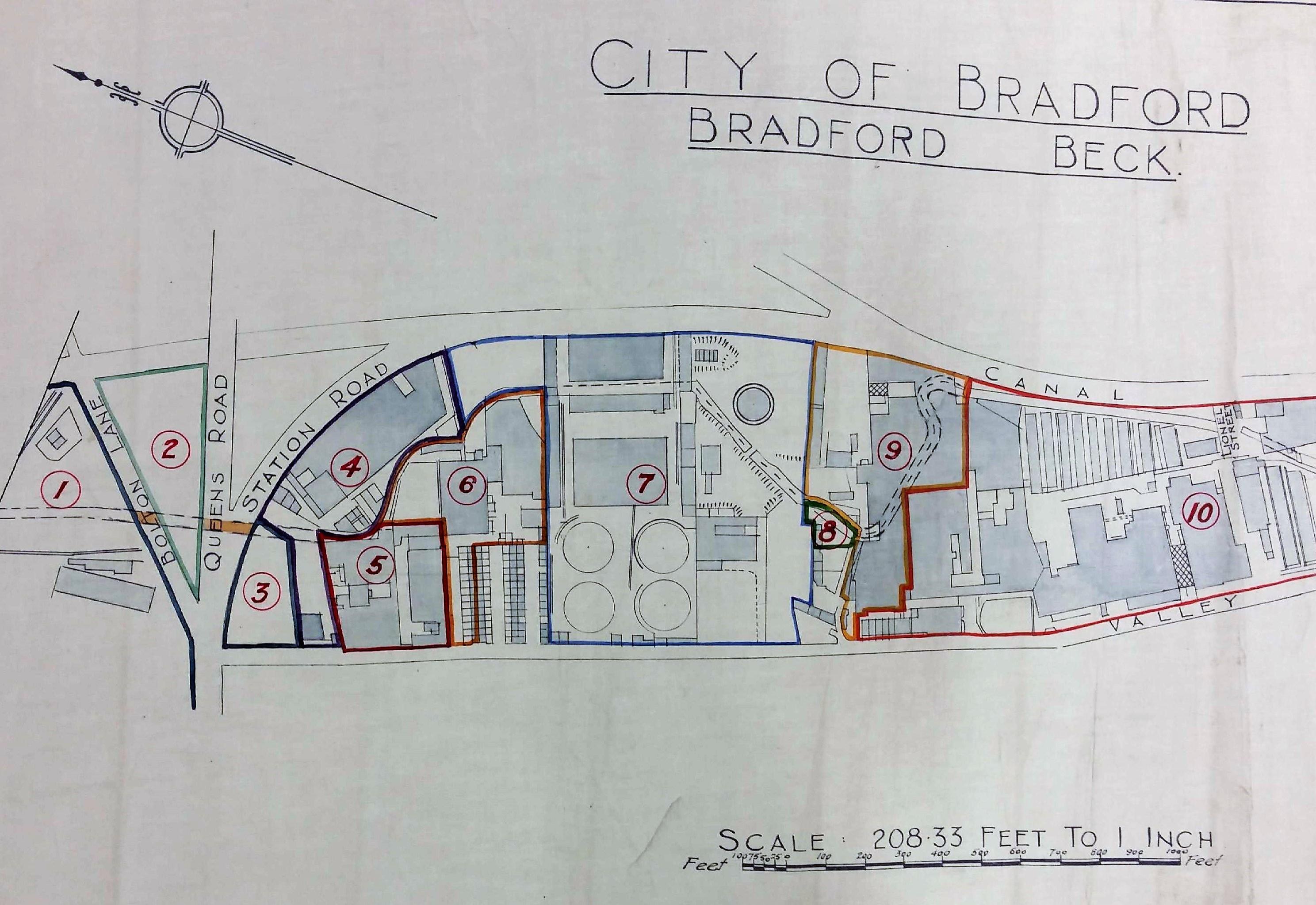 Uncategorized – Page 2 – Bradford Local Studies