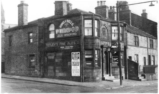 Bradford page 3 bradford local studies ring o bells harrogate rd eccleshill solutioingenieria Gallery