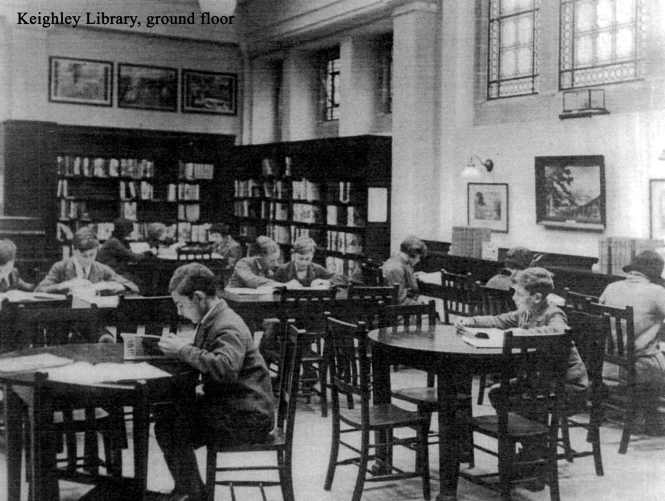 Boys studying in reading room 1mb