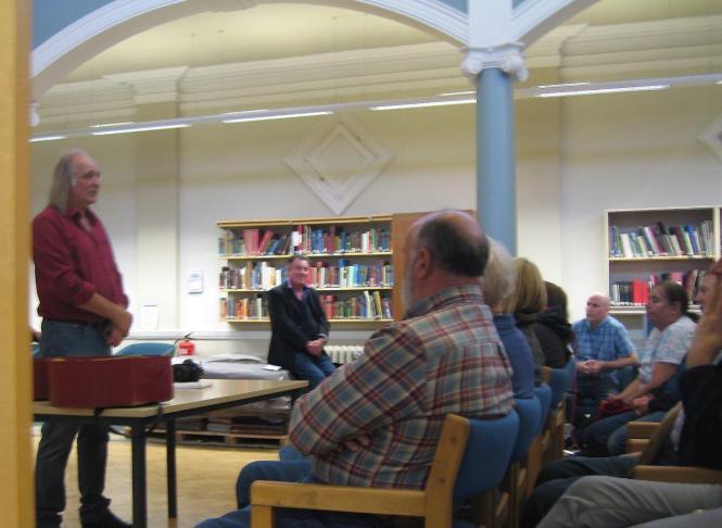 Billy Barton talk 4