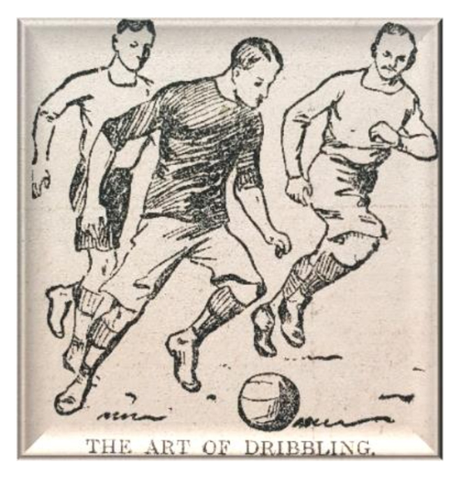 the art of dribbling 4