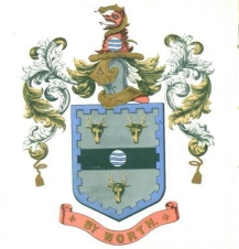 Keighley coat of arms