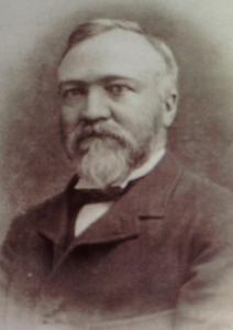 Mr Carnegie