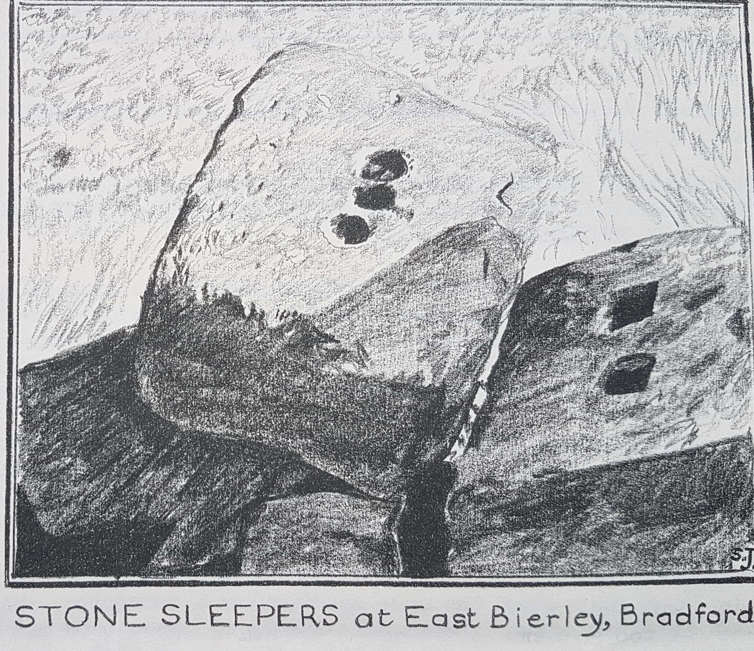 Stone Sleepers